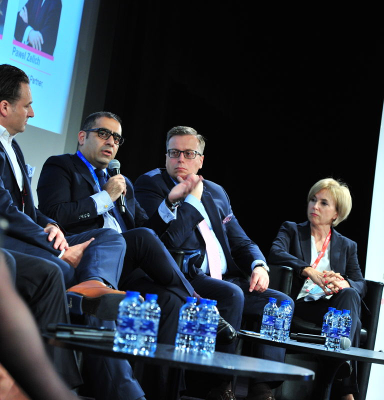 MIPIM 2017 - CONFERENCES - POLSKA & CEE : CLOSER TOGETHER OR FURTHER APART ?