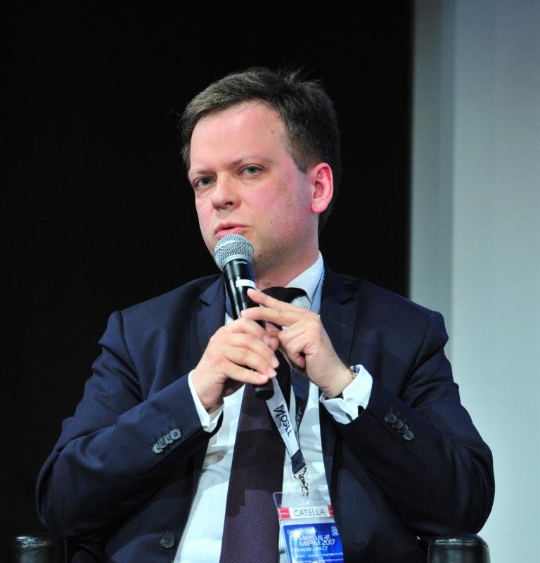 MIPIM 2017 - CONFERENCES - POLSKA & CEE : CLOSER TOGETHER OR FURTHER APART ?