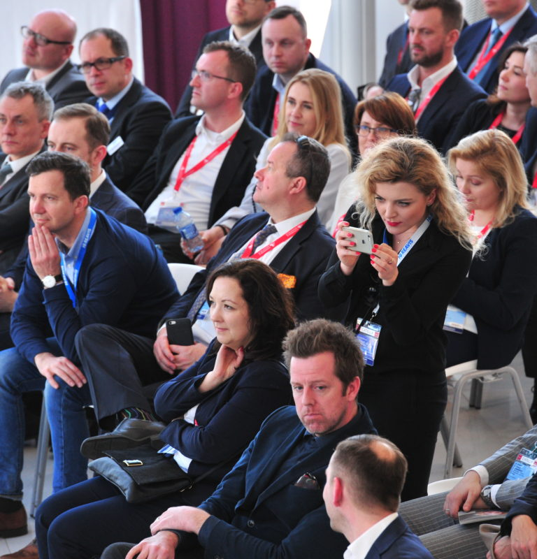 MIPIM 2017 - EVENTS - THE GOLDEN AGE OF DEVELOPMENT IN POLAND