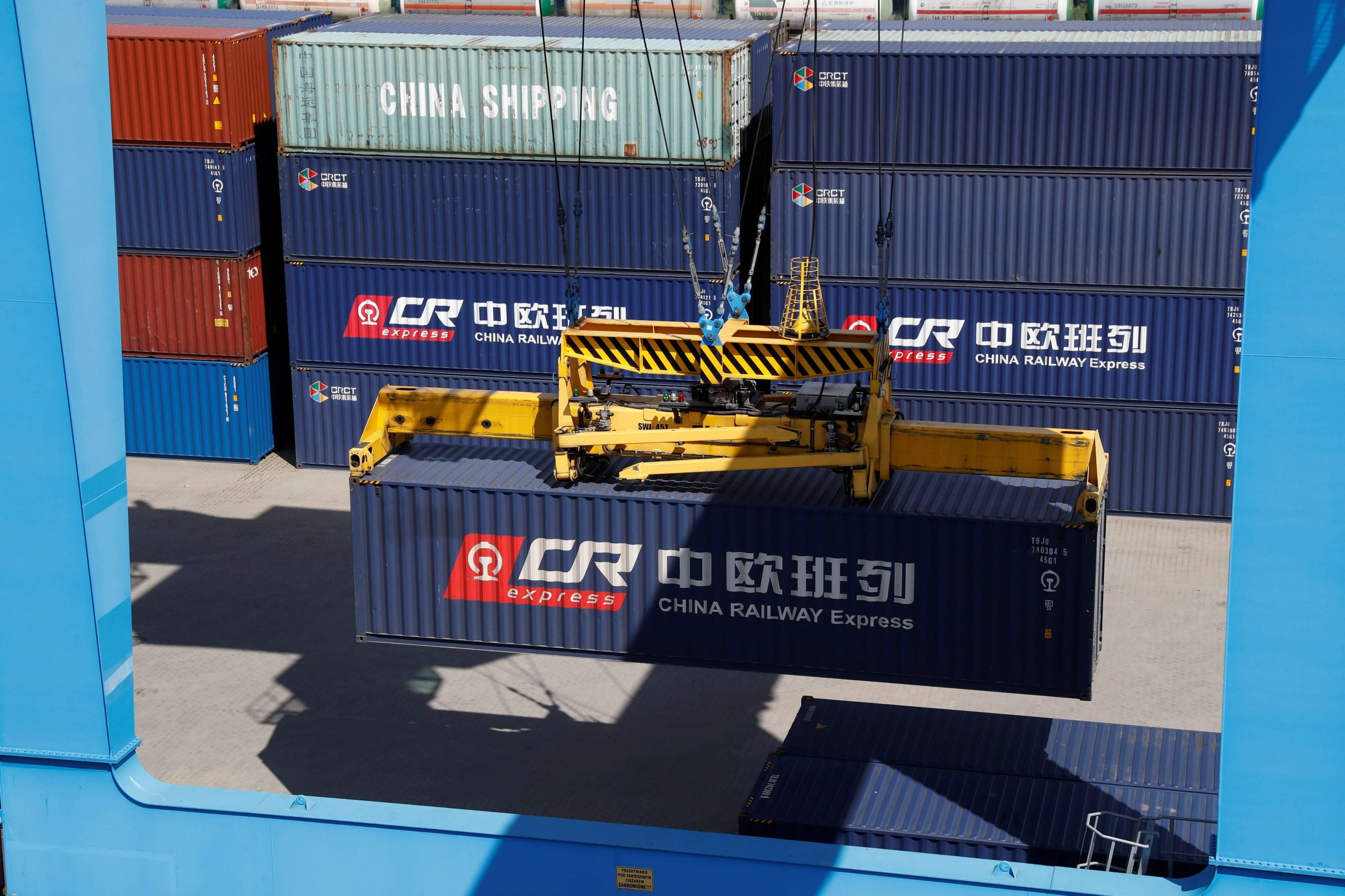 Poland Today » Poland & CEE: the buckle on the Belt & Road?