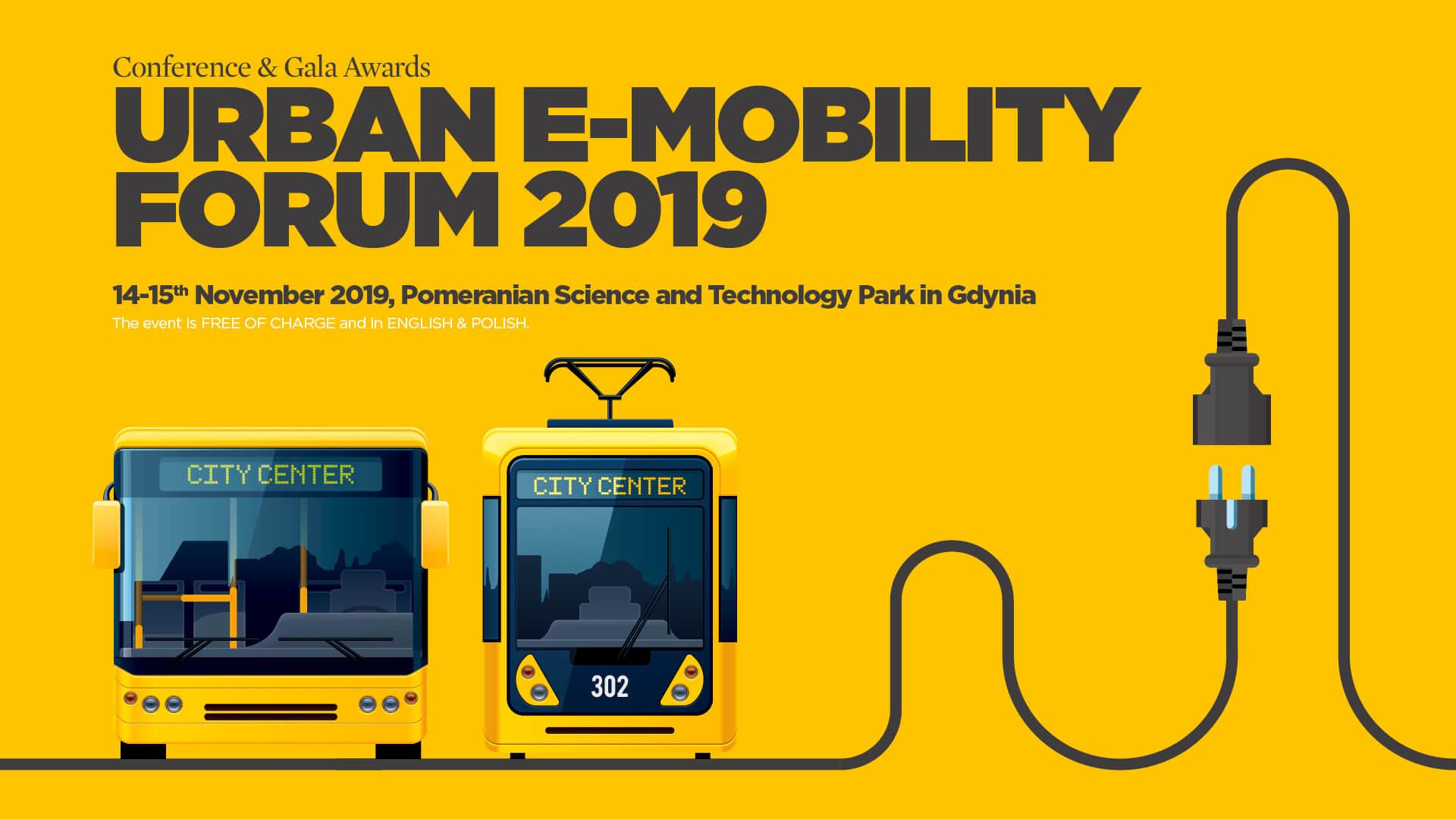 W Gdyni o praktycznym wymiarze elektromobilności w miastach