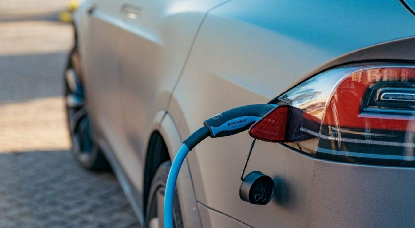 Electromobility - Ernest Ojeh