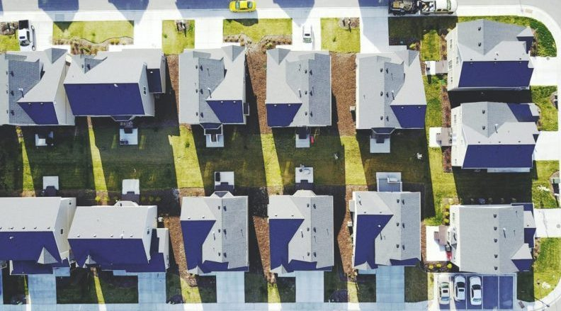 Houses by Blake Wheeler