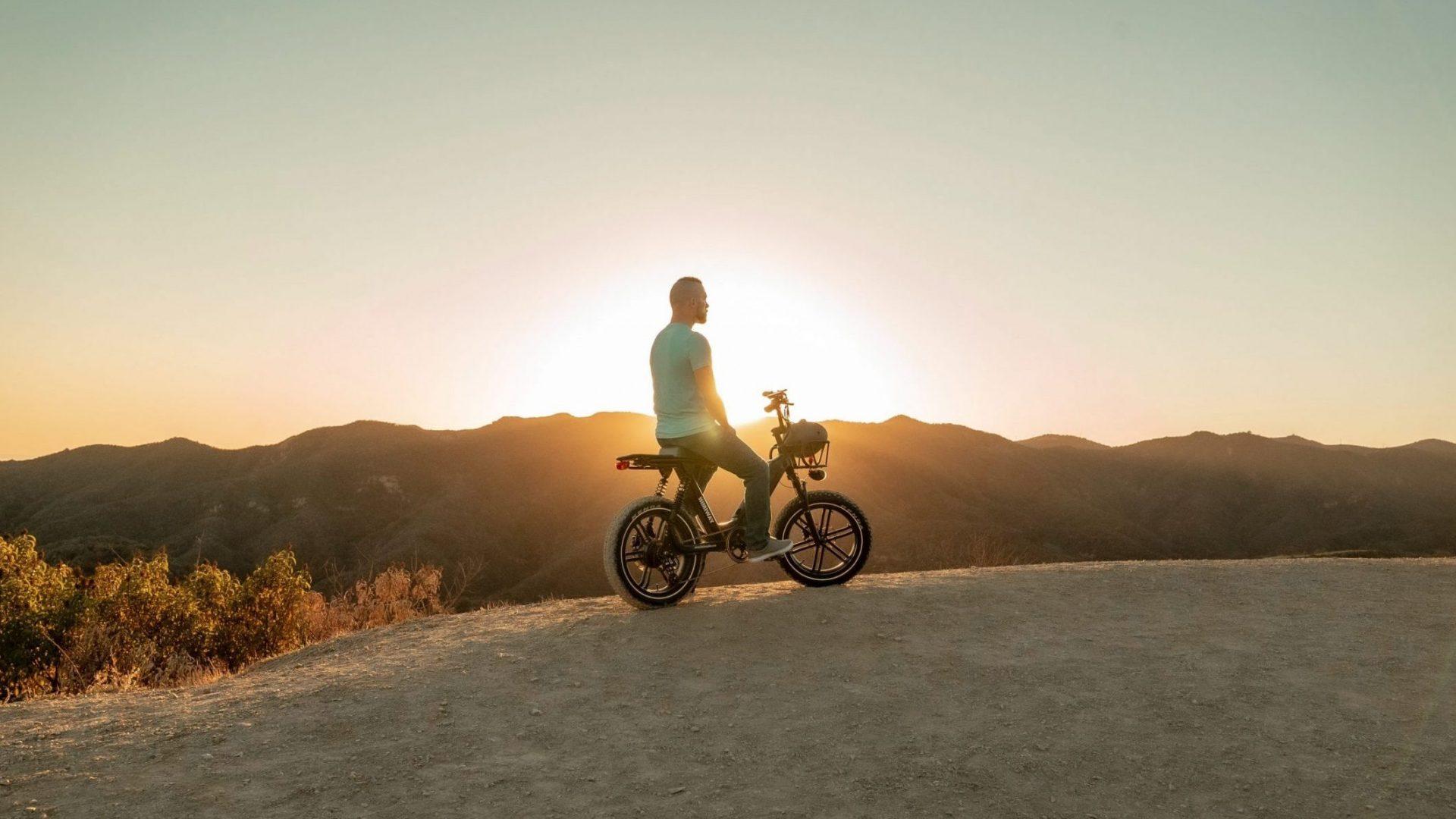 22 June, Himiway Bikes - unsplash